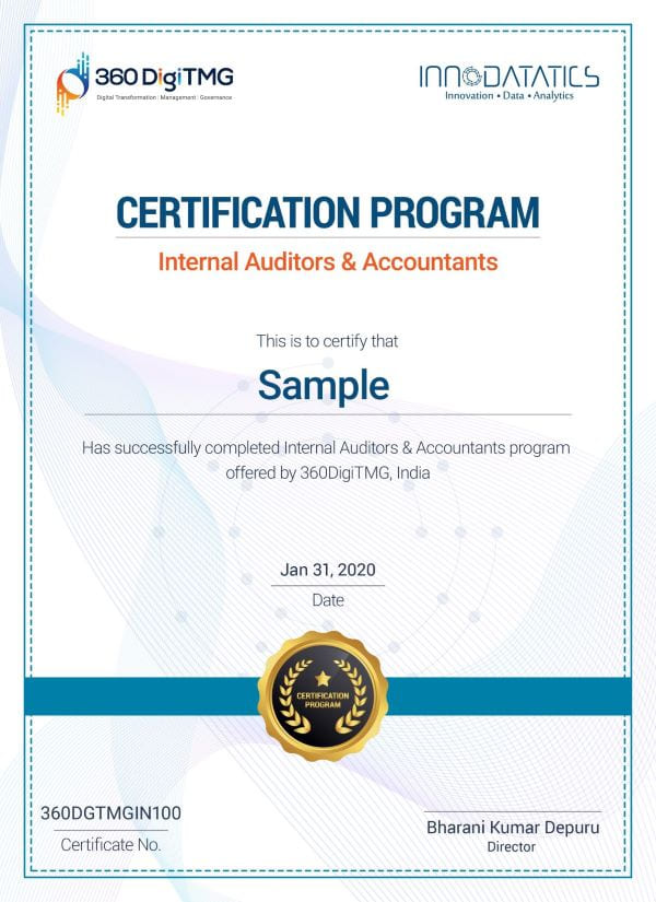 cyber security analytics certification course in usa - 360digitmg