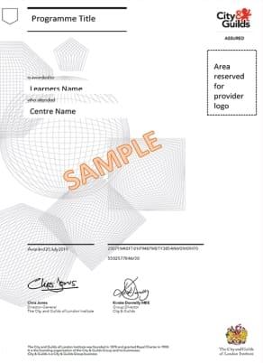 Professional Certificate in Data Science UTM