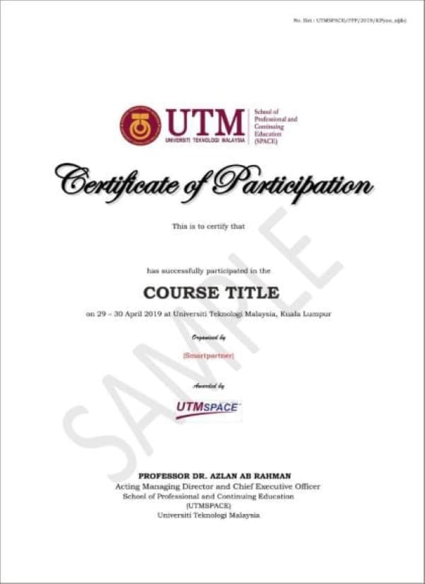 artificial intelligence UTM certification - 360digitmg