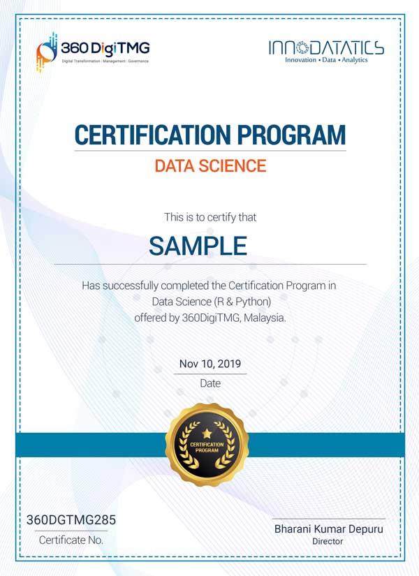hr analytics certification certificate marketing course 360digitmg cloud rpa computing comprehensive iot social hyderabad science training malaysia bangalore program ir